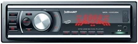 MP3-ресивер Swat MEX-1020UBA