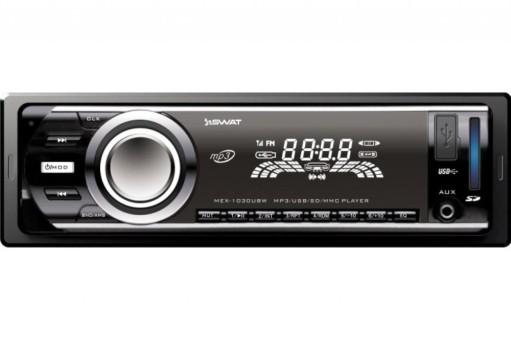 MP3-ресивер Swat MEX-1030UBW