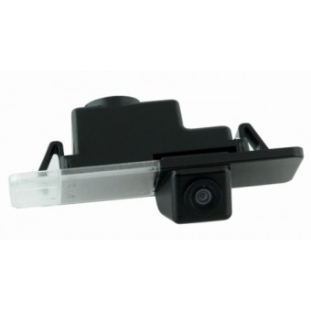 Камера заднего обзора Hyundai i-40, Kia Optima (2011-н.в.) - Incar VDC-094