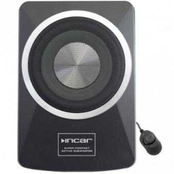 Сабвуфер Incar INT-801SW (120 Вт)