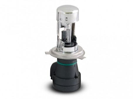 Биксеноновая лампа SVS H4 H/L 4300K