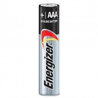 Батарейка ААА Energizer Max (LR03, 1 шт.)