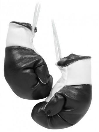 Ароматизатор JP PBOX-71 Боксерские перчатки (новая машина)