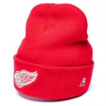 Шапка Detroit Red Wings, р.55-58, арт.59002