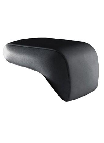 Чехол (экокожа) на Г-образный подголовник универсальный PSV (Черный)