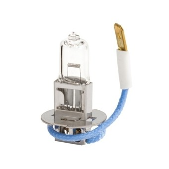 Лампа MTF Standart +30% H3 (12 V, 55 W)
