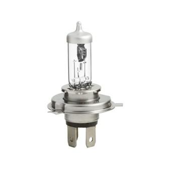 Лампа MTF Standard +30% H4 (12v, 60/55w, HS1204)