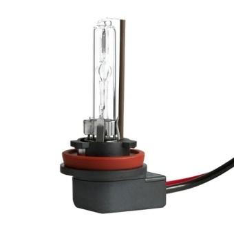 Ксеноновая лампа MTF H11 (H8, H9) 4300K