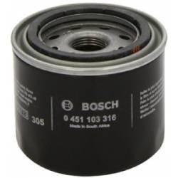 Фильтр масляный Bosch 0451103316 (W 811/80)
