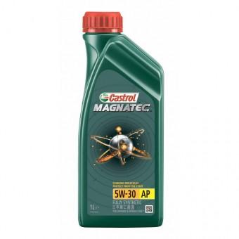 Масло моторное Castrol Magnatec 5W30 AP (1 л)