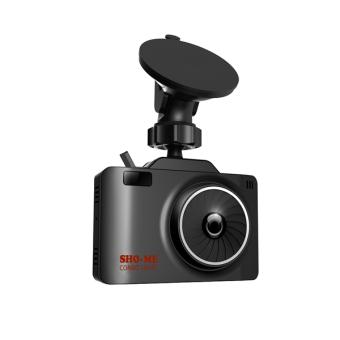 Видеорегистратор с радар-детектором Sho-me Combo Smart
