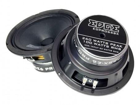 Акустика EDGE EDPRO65SX-E6 (пара)