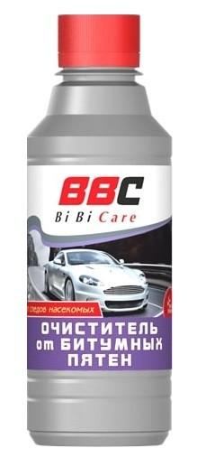 BiBiCare 4001 Очиститель от битумных пятен (280 мл)