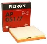 Фильтр воздушный Filtron AP051/7 (C 27 107)