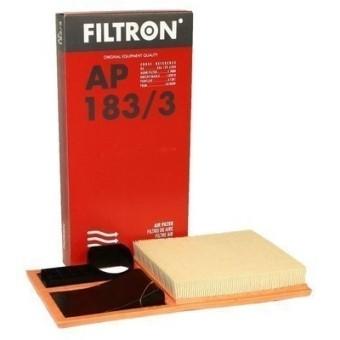 Фильтр воздушный Filtron AP 183/3 (C 3880)