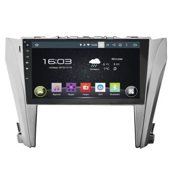 Головное устройство Toyota Camry - Incar AHR-2257 (Android)