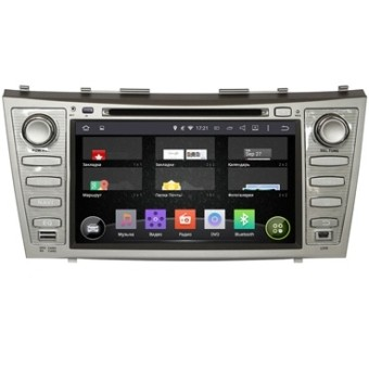Головное устройство Toyota Camry - Incar AHR-2288 (Android)