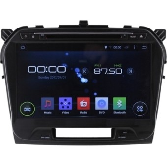Головное устройство Suzuki Vitara - Incar AHR-0782 (Android)