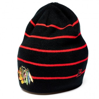Шапка NHL Chicago Blackhawks, р.55-58, арт.59036