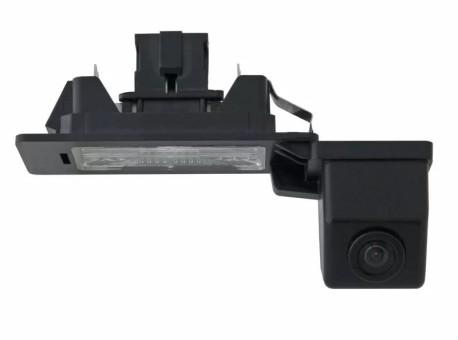 Камера заднего обзора Audi A4L 2009-2012 ,A5 2011-2012  - Incar VDC-050