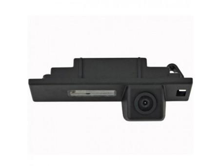 Камера заднего обзора BMW 1 E81,Е82,Е87,Е88,F20 - Incar VDC-107