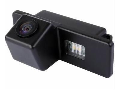 Камера заднего обзора Citroen C5, С4, C-Elysee, Peugeot Boxer - Incar VDC-085