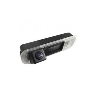 Камера заднего обзора Ford Focus 12+ (в ручку с подсветкой) - Intro VDC-103