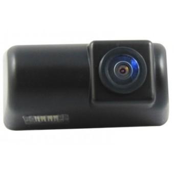Камера заднего обзора Ford Transit 09+,Tourneo, Bus, Kombi,Connect с распашной дверью - Incar VDC-08
