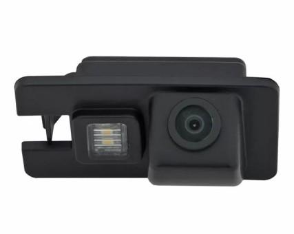 Камера заднего обзора Great Wall Hover H5 - Incar VDC-056