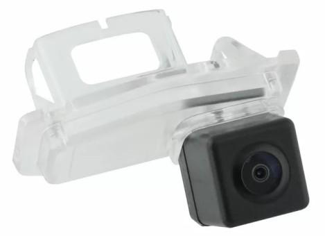 Камера заднего обзора Honda Civic 12+ - Intro VDC-049