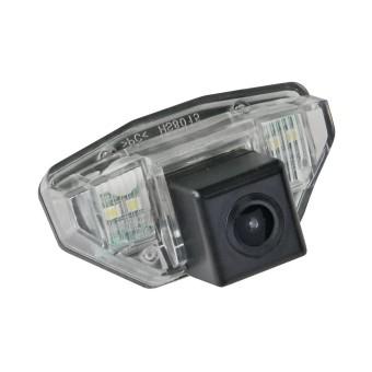 Камера заднего обзора Honda CRV 07+,Fit H - SWAT VDC-021