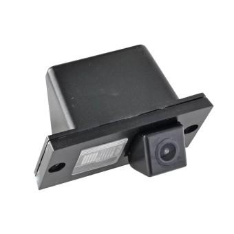 Камера заднего обзора Hyundai H1,Gr.Starex - SWAT VDC-079