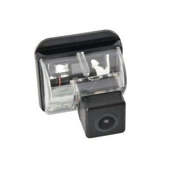 Камера заднего обзора Mazda 6, CX5, CX7, CX9 - SWAT VDC-020