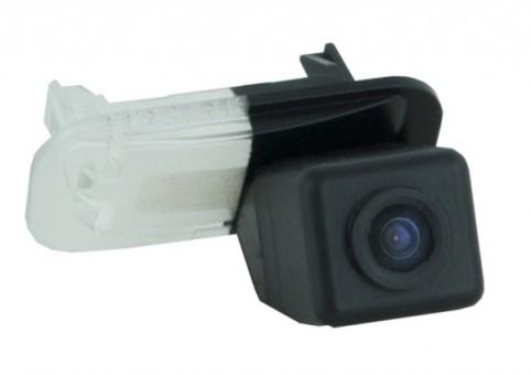 Камера заднего обзора Mercedes B200,A160 - Intro VDC-091