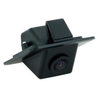 Камера заднего обзора Mercedes GLK300 - Incar VDC-092