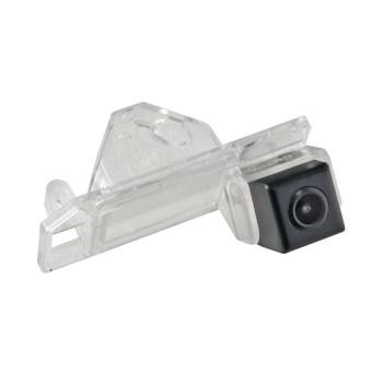 Камера заднего обзора Mitsubishi ASX - SWAT VDC-067