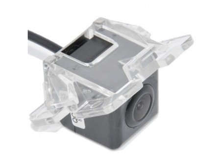 Камера заднего обзора Mitsubishi Outlander XL - SWAT VDC-025