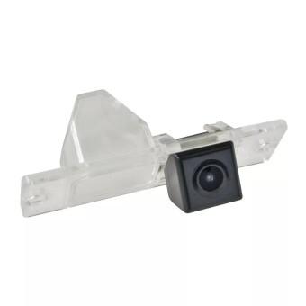 Камера заднего обзора Mitsubishi Pajero IV - SWAT VDC-014