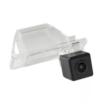 Камера заднего обзора Nissan Qashqai-14 ,X-Trail II-15,Pathfinder,Note,Juke,Peugeot - SWAT VDC-023