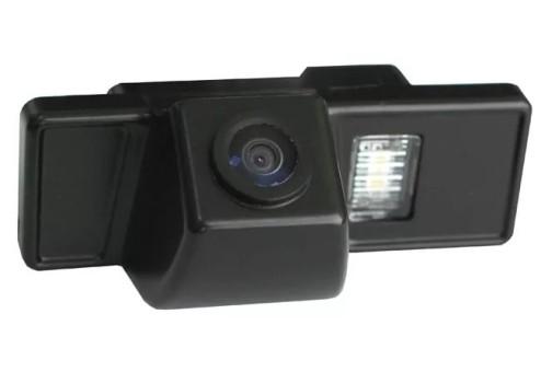 Камера заднего обзора Peugeot 508 - Intro VDC-098