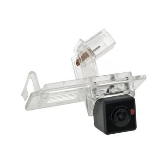Камера заднего обзора Renault Fluence, Latitude, Scenic - SWAT VDC-095