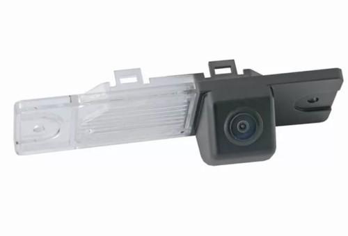 Камера заднего обзора Renault Koleos - Intro VDC-096