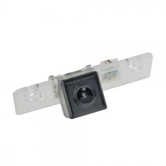 Камера заднего обзора Skoda Octavia 04+ - SWAT VDC-010