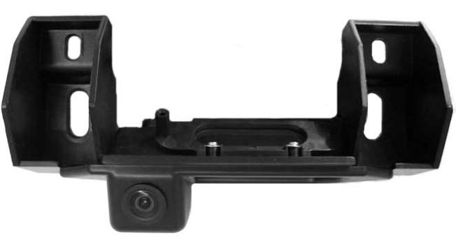 Камера заднего обзора Suzuki SX4 h/b 13-16 - Incar VDC-053