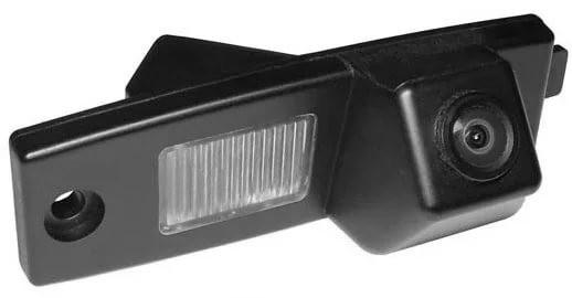 Камера заднего обзора Toyota Highlander 08+ - Intro VDC-055