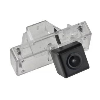 Камера заднего обзора Toyota LC 100, 200, LC Prado 120 запаска под днищем - SWAT VDC-028