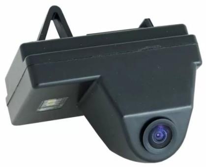 Камера заднего обзора Toyota LC 200 - Incar VDC-086
