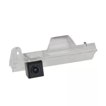 Камера заднего обзора Toyota RAV4 06-12 - SWAT VDC-030
