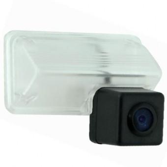 Камера заднего обзора Toyota Камера заднего обзора 12+ - Incar VDC-036