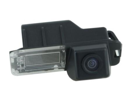 Камера заднего обзора VW Golf VI 10+,Passat B7 sedan - Incar VDC-046